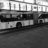 新時代の交通機関「東京BRT」虎ノ門〜晴海